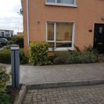 House with EV Charging Point